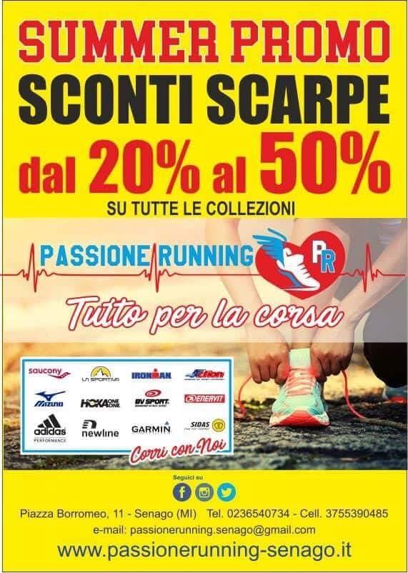 passione running