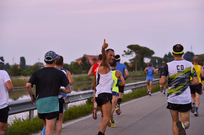 Moonlight Halfmarathon 2018