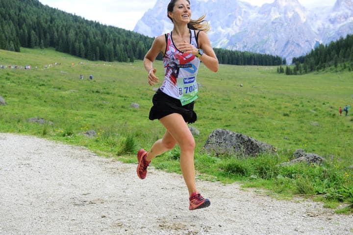 Primiero Dolomiti Marathon correre oltre recensione