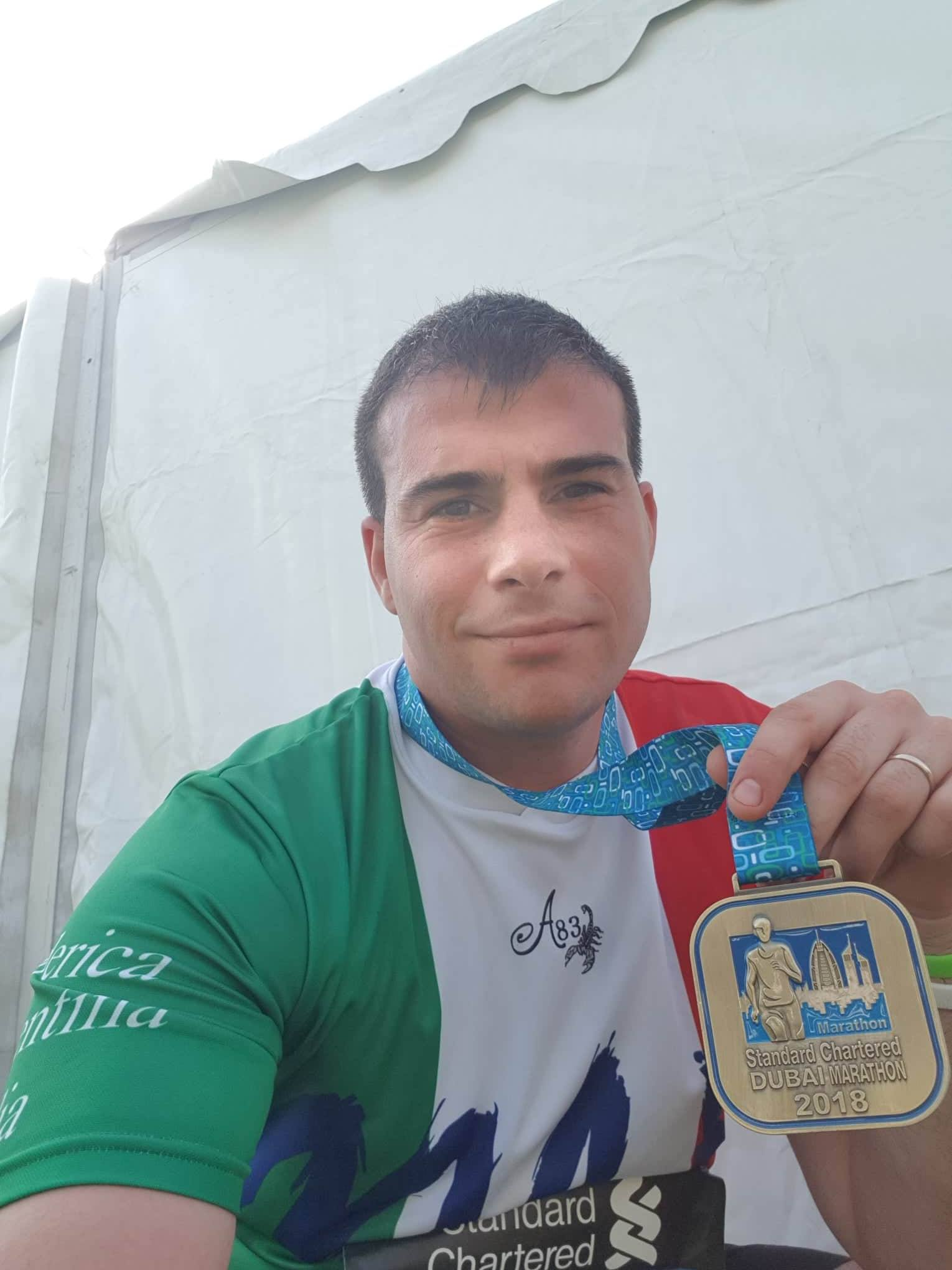 maratona dubai recensione runtrip correre oltre asd