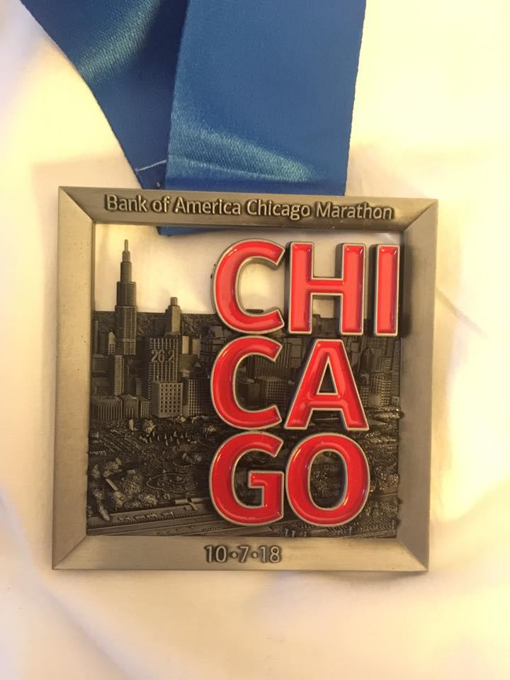 recensione maratona di chicago correre oltre asd runtrip