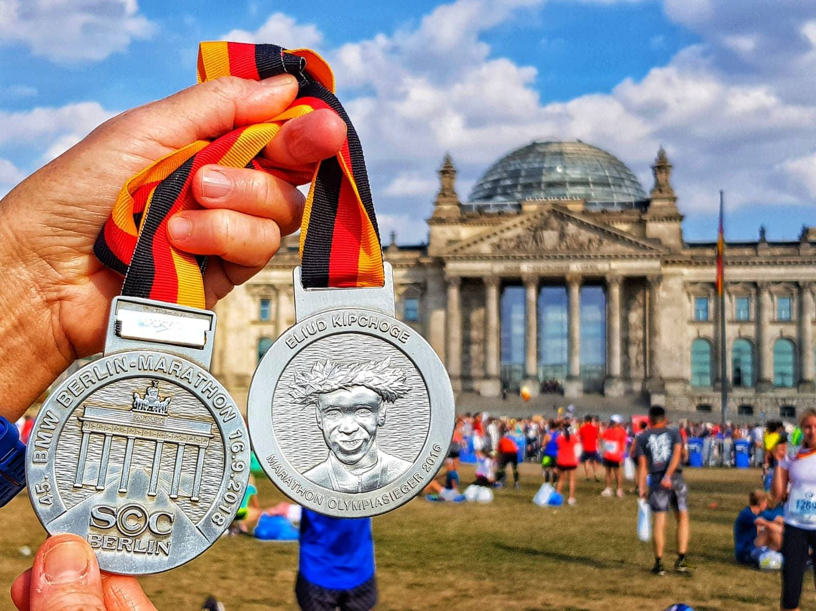 recensione maratona di berlino runtrip correre oltre asd