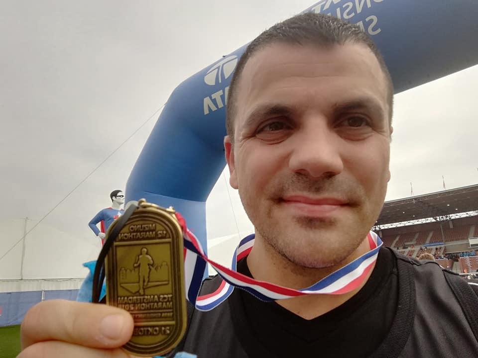 mezza maratona di amsterdam correre oltre asd runtrip